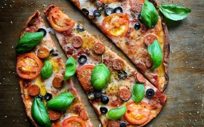 6  Interesting Things About Pizza